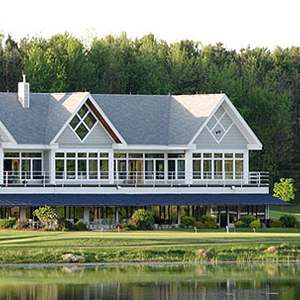 Blue Heron Hills Golf Club