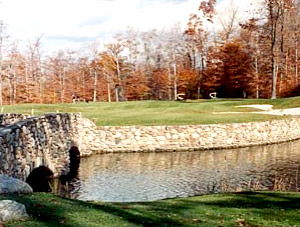 Cobblestone Creek Country Club