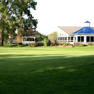 Country Club of Mendon