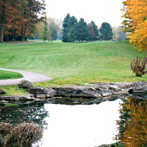 Shadow Lake Golf & Racquet Club
