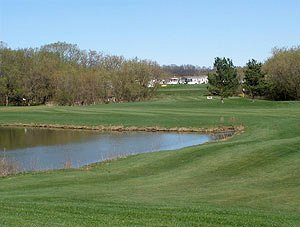Winding Creek Executive Golf Course